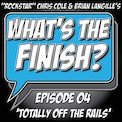Episode 4 (Audio) is now available, Episode 4 (Video) will be available this weekend.  Guests this week are Mike Russel and Shane O from the Innovative Hybrid Wrestling's announce team. We talk about so much this episode. Driving, IHW, The Blacklist, The First 48, Community, Exploding Kittens, play by play, Xbox one, comics, and more!