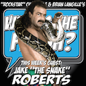 "What's The Finish, Special Interview - ""Jake The Snake"" Roberts""/></a>         <figcaption><a href="